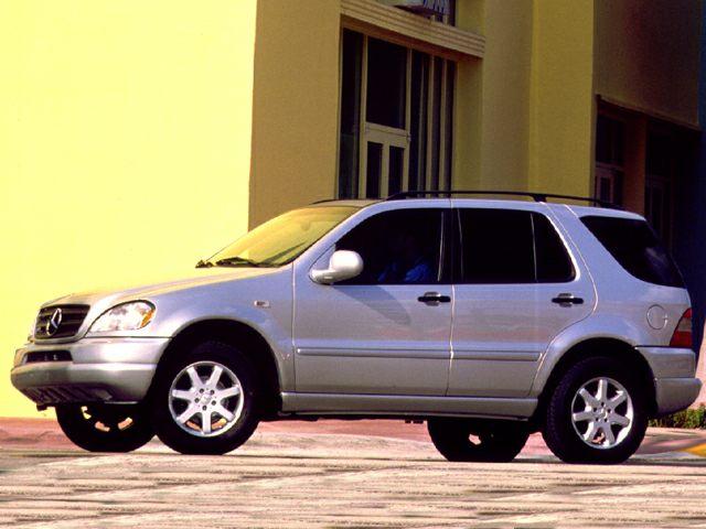 1999 M-Class