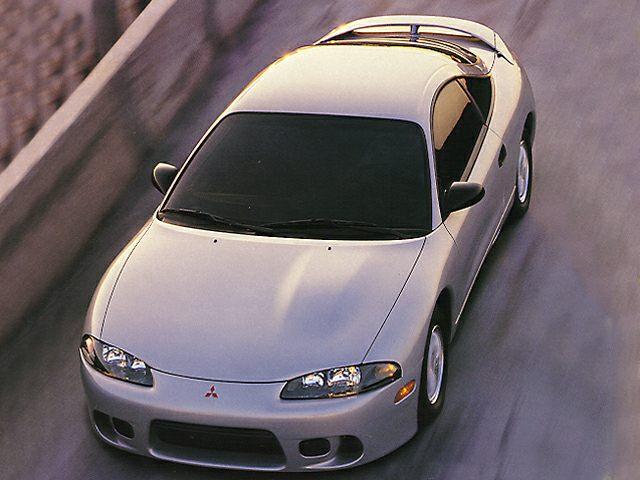 1999 Eclipse