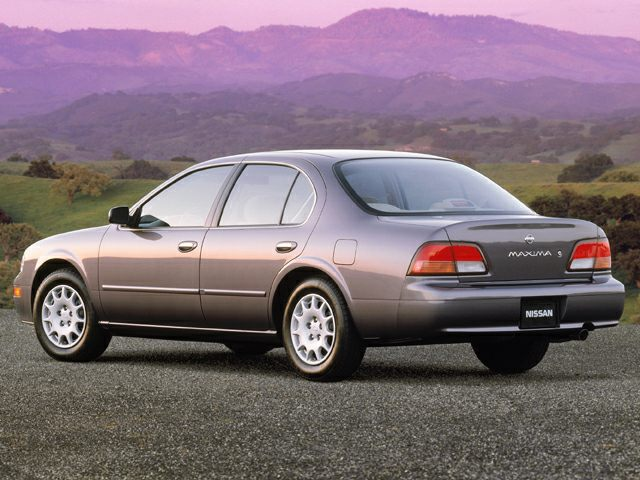 1999 nissan maxima information. Black Bedroom Furniture Sets. Home Design Ideas