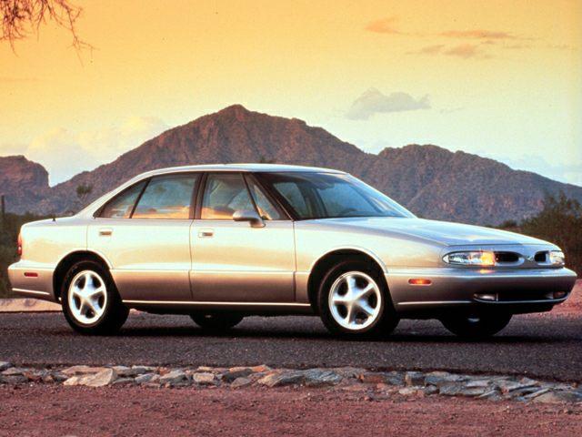 1999OldsmobileLSS