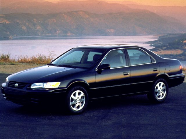 1999 toyota camry xle v6 4dr sedan pictures. Black Bedroom Furniture Sets. Home Design Ideas