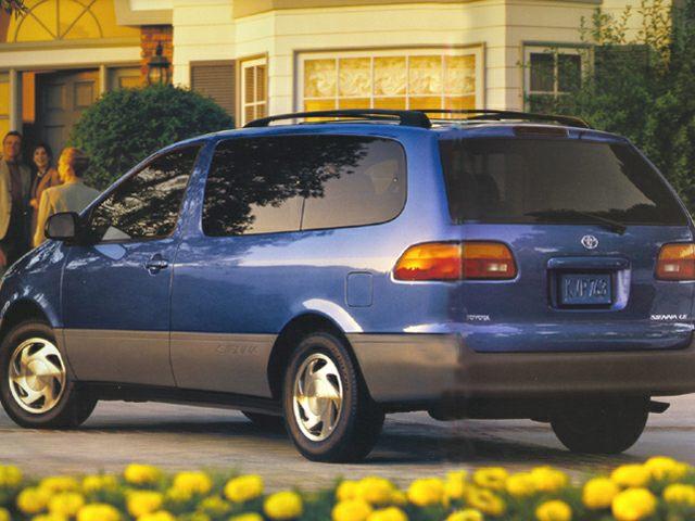 1999 Sienna