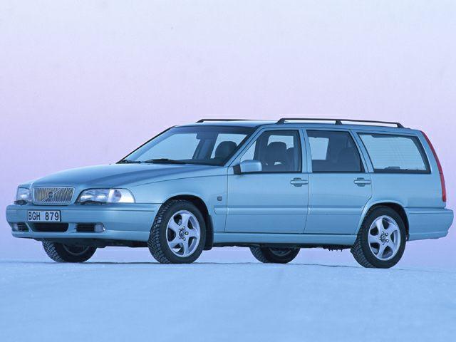 1999 V70
