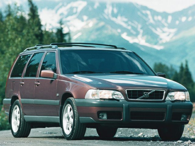 1999 volvo v70 xc 4dr all wheel drive station wagon pictures. Black Bedroom Furniture Sets. Home Design Ideas