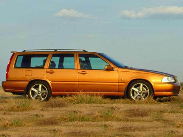 1999 volvo v70 r 4dr all wheel drive station wagon pictures. Black Bedroom Furniture Sets. Home Design Ideas