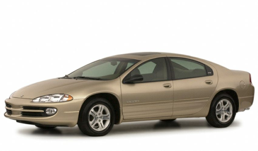2000 dodge intrepid es 4dr sedan information. Black Bedroom Furniture Sets. Home Design Ideas