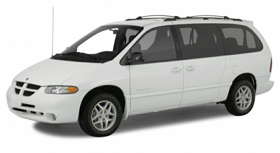 2000 Grand Caravan