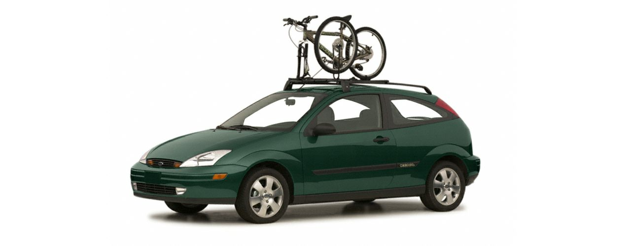 2000 Ford Focus Exterior Photo