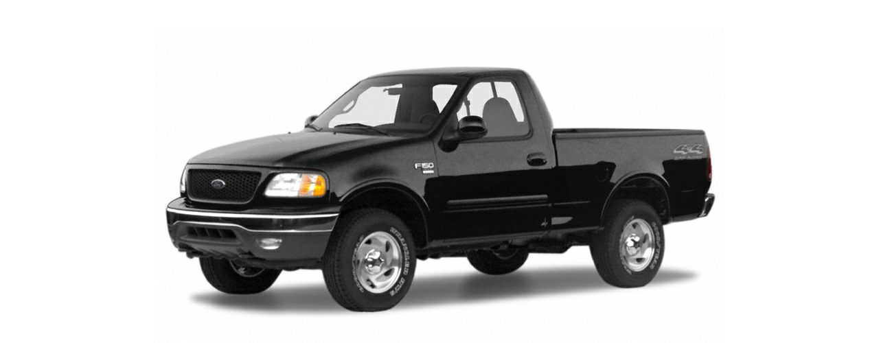2000 ford f 150 xlt 4x4 regular cab styleside 120 2 in wb pictures. Black Bedroom Furniture Sets. Home Design Ideas