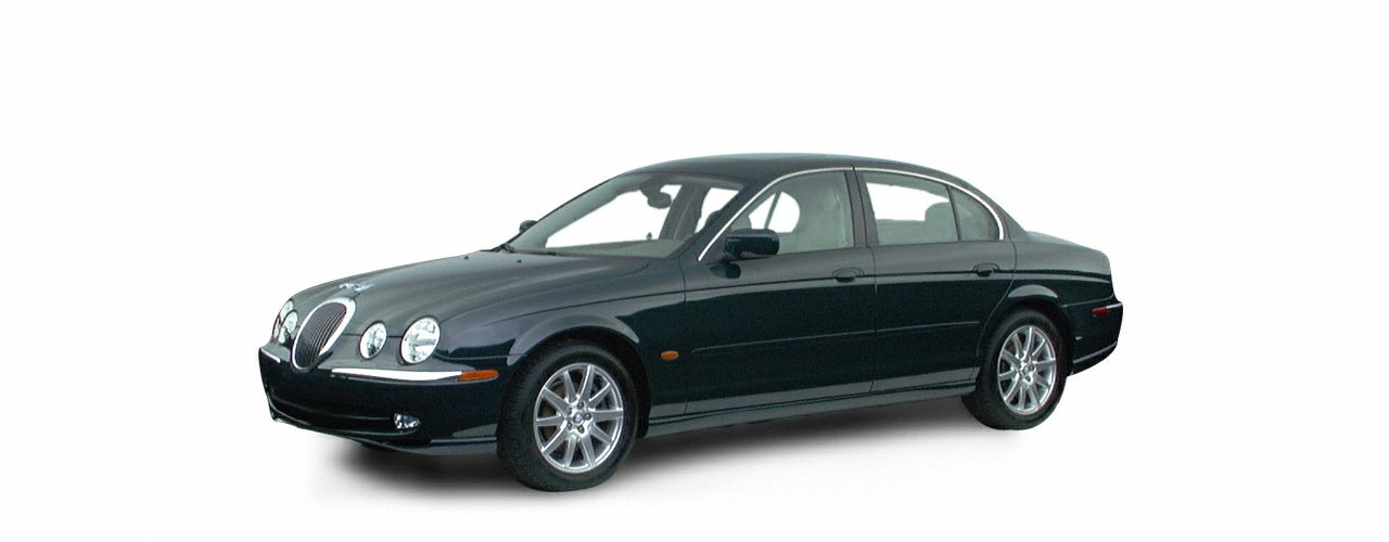 2000 jaguar s type 4 0l v8 4dr sedan pictures. Black Bedroom Furniture Sets. Home Design Ideas