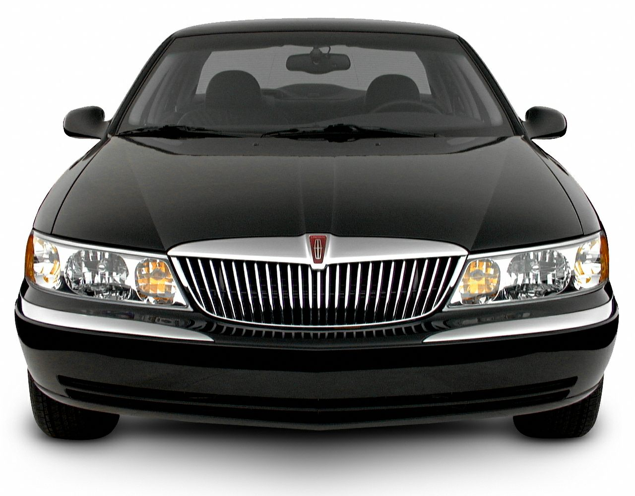 2000 lincoln continental pictures. Black Bedroom Furniture Sets. Home Design Ideas