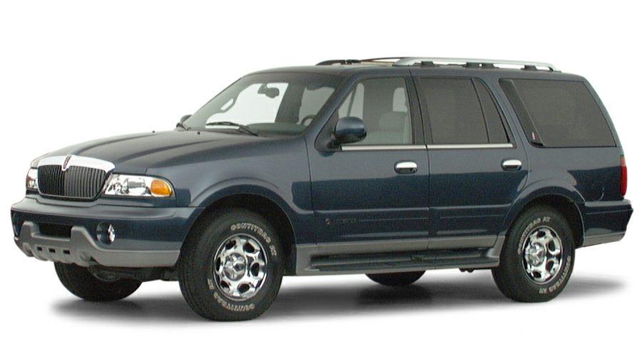 2000 Navigator