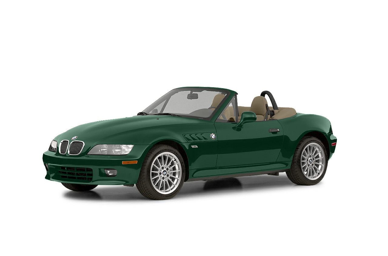 Bmw Z3 News Photos And Buying Information Autoblog