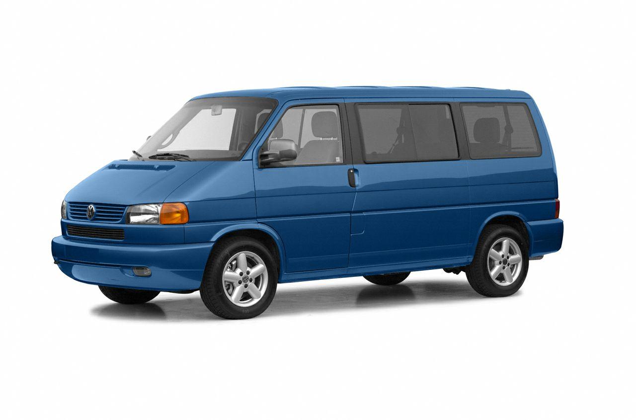 2003VolkswagenEuroVan