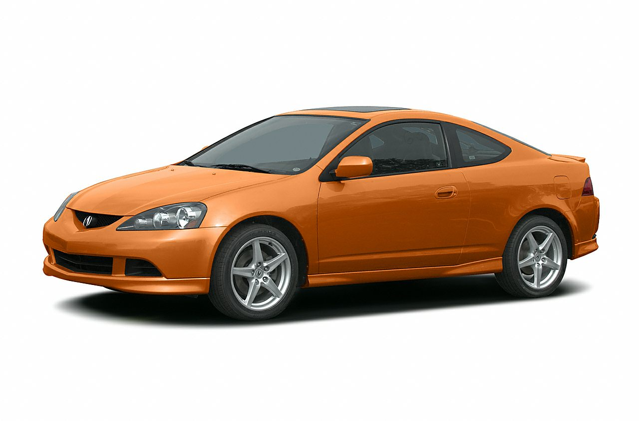 Acura RSX News, Photos and Buying Information - Autoblog