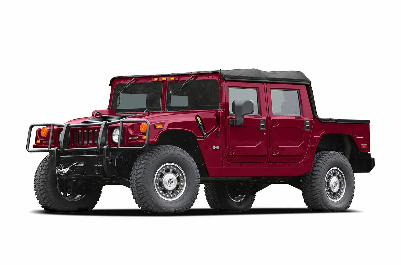 hummer h1 news photos and buying information autoblog. Black Bedroom Furniture Sets. Home Design Ideas