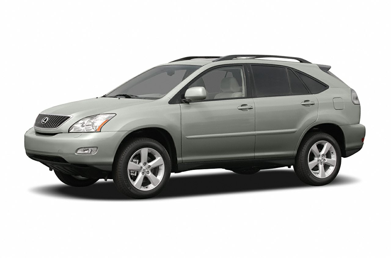 lexus rx 330 news photos and buying information autoblog. Black Bedroom Furniture Sets. Home Design Ideas