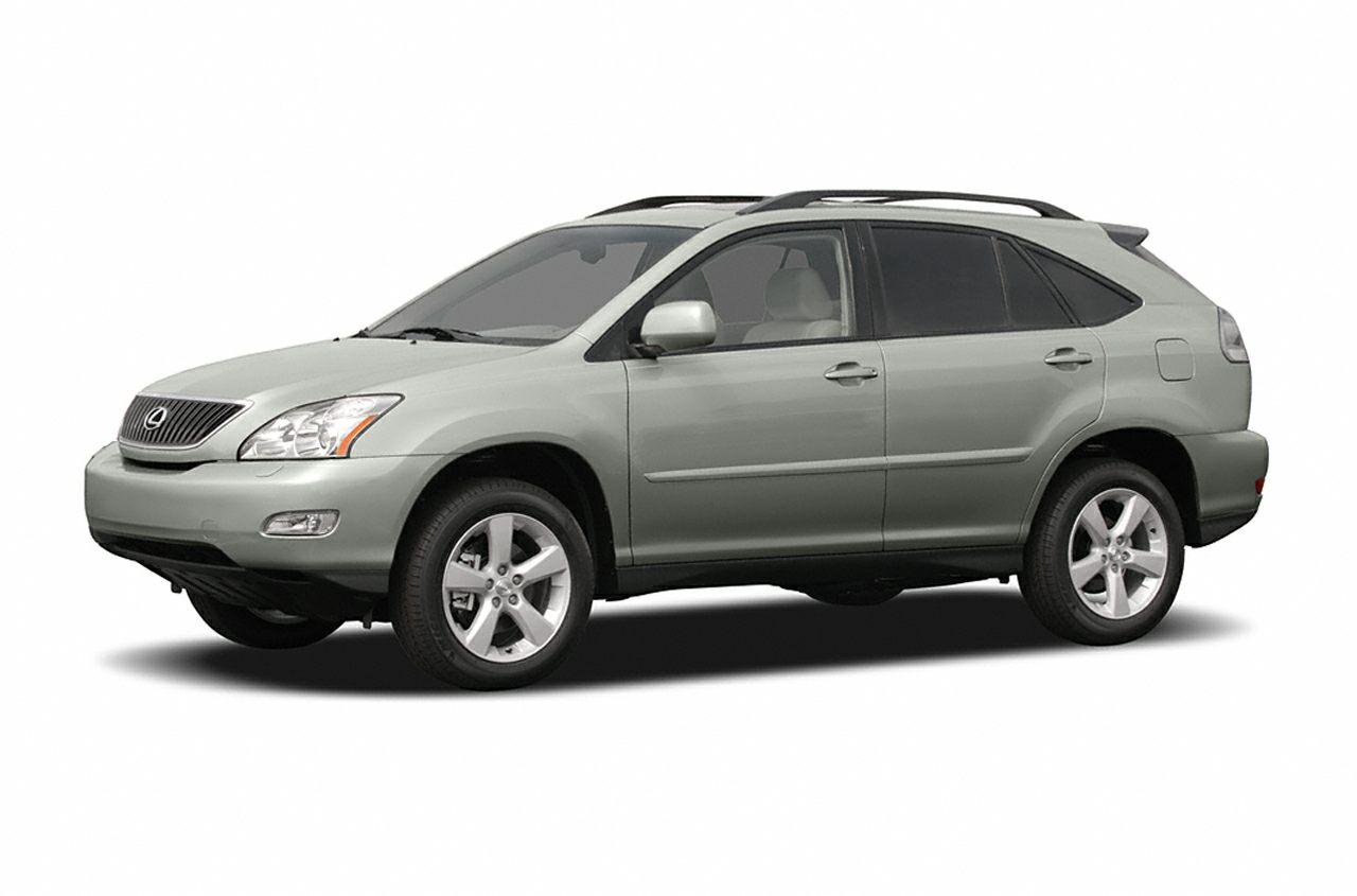 2006LexusRX 330