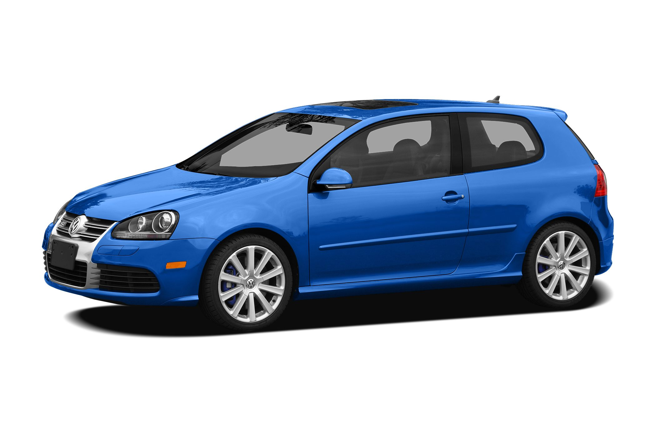Volkswagen R32 News Photos And Buying Information Autoblog