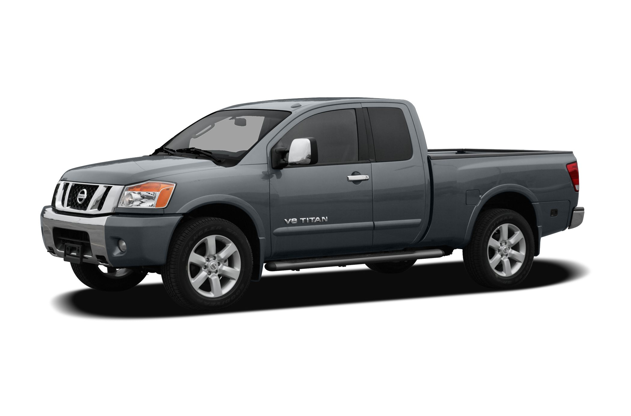 2008 5 nissan titan le 4x2 king cab swb information. Black Bedroom Furniture Sets. Home Design Ideas