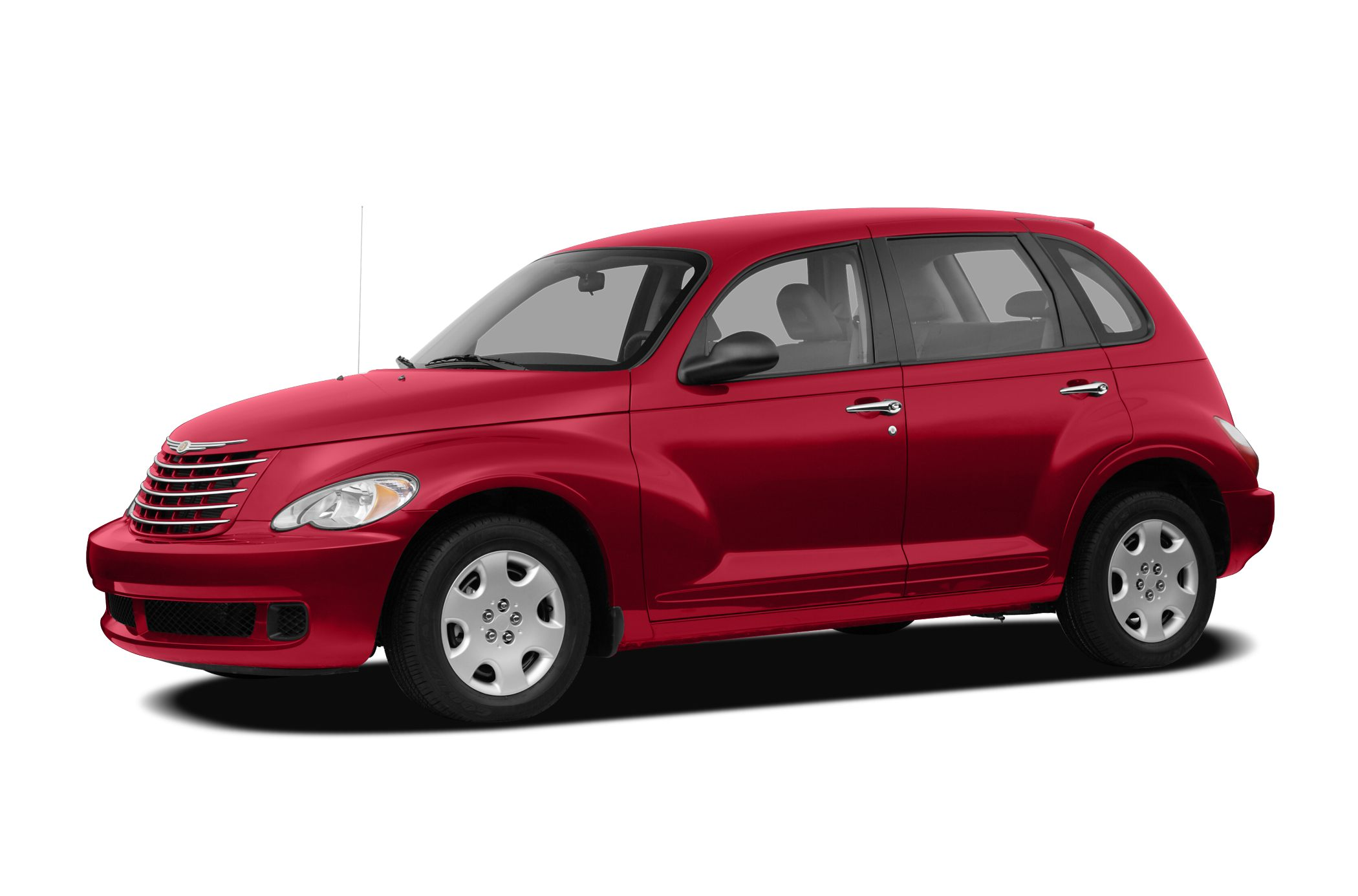2010ChryslerPT Cruiser