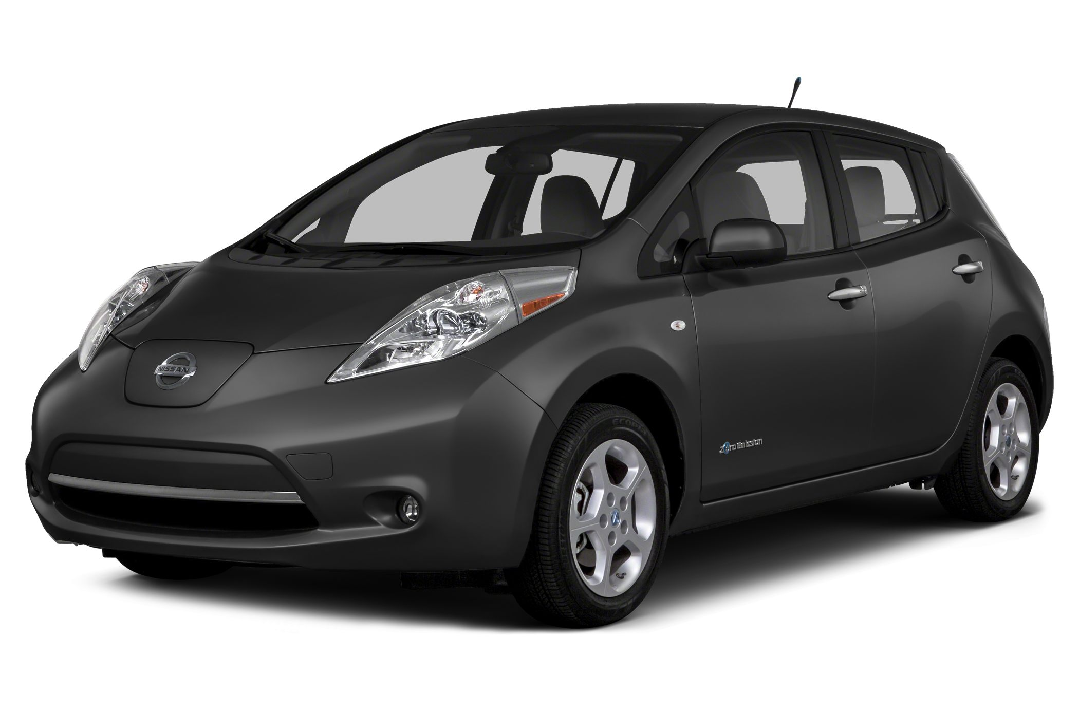 nissan leaf, photo #6