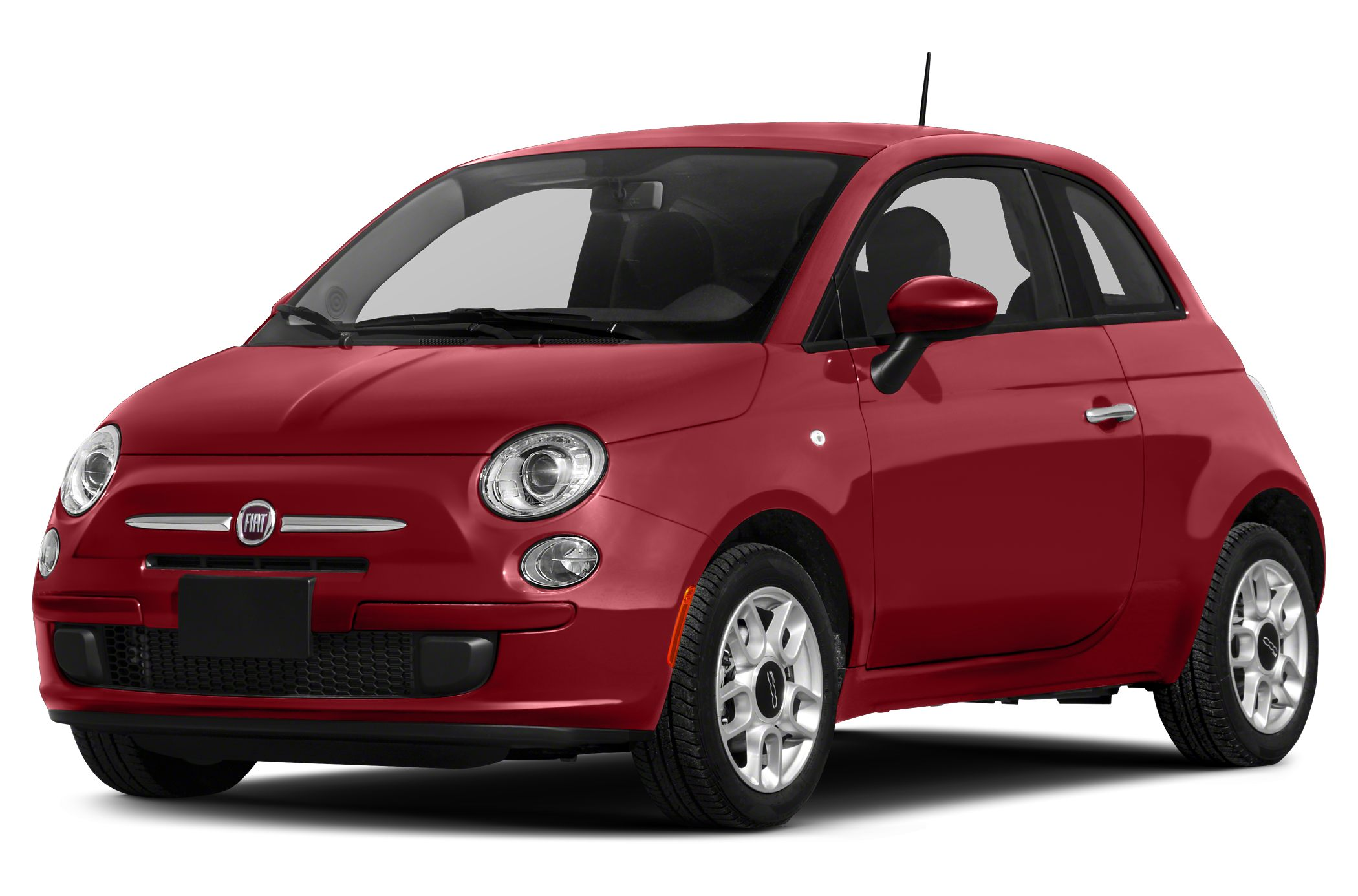 Fiat 500 News Photos And Buying Information Autoblog