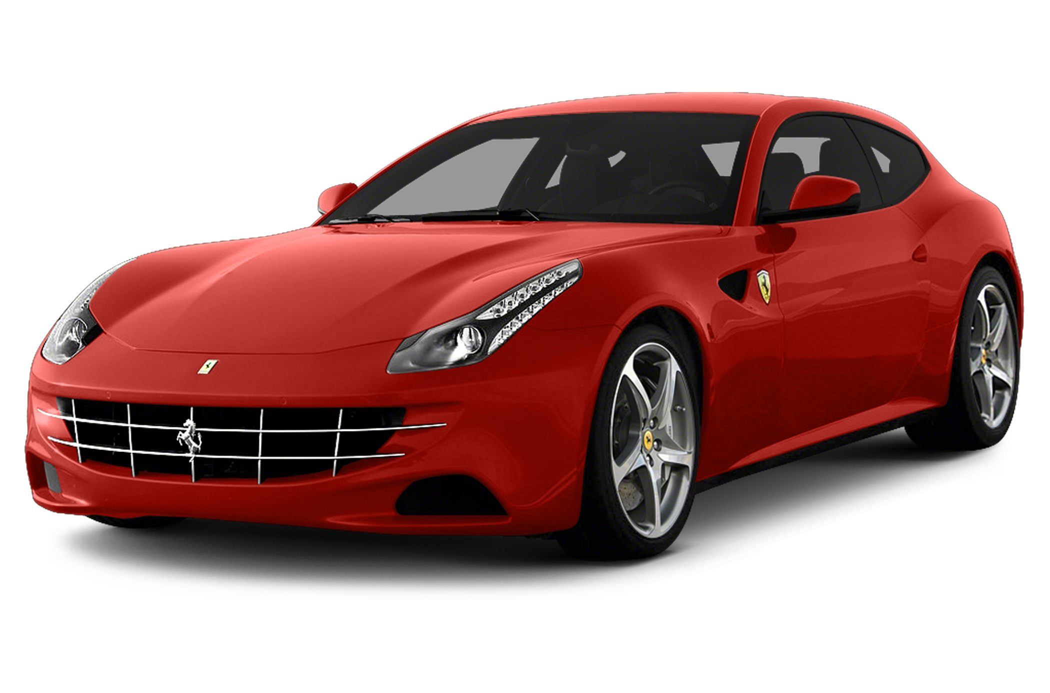Ferrari Ff Pricing Reviews And New Model Information