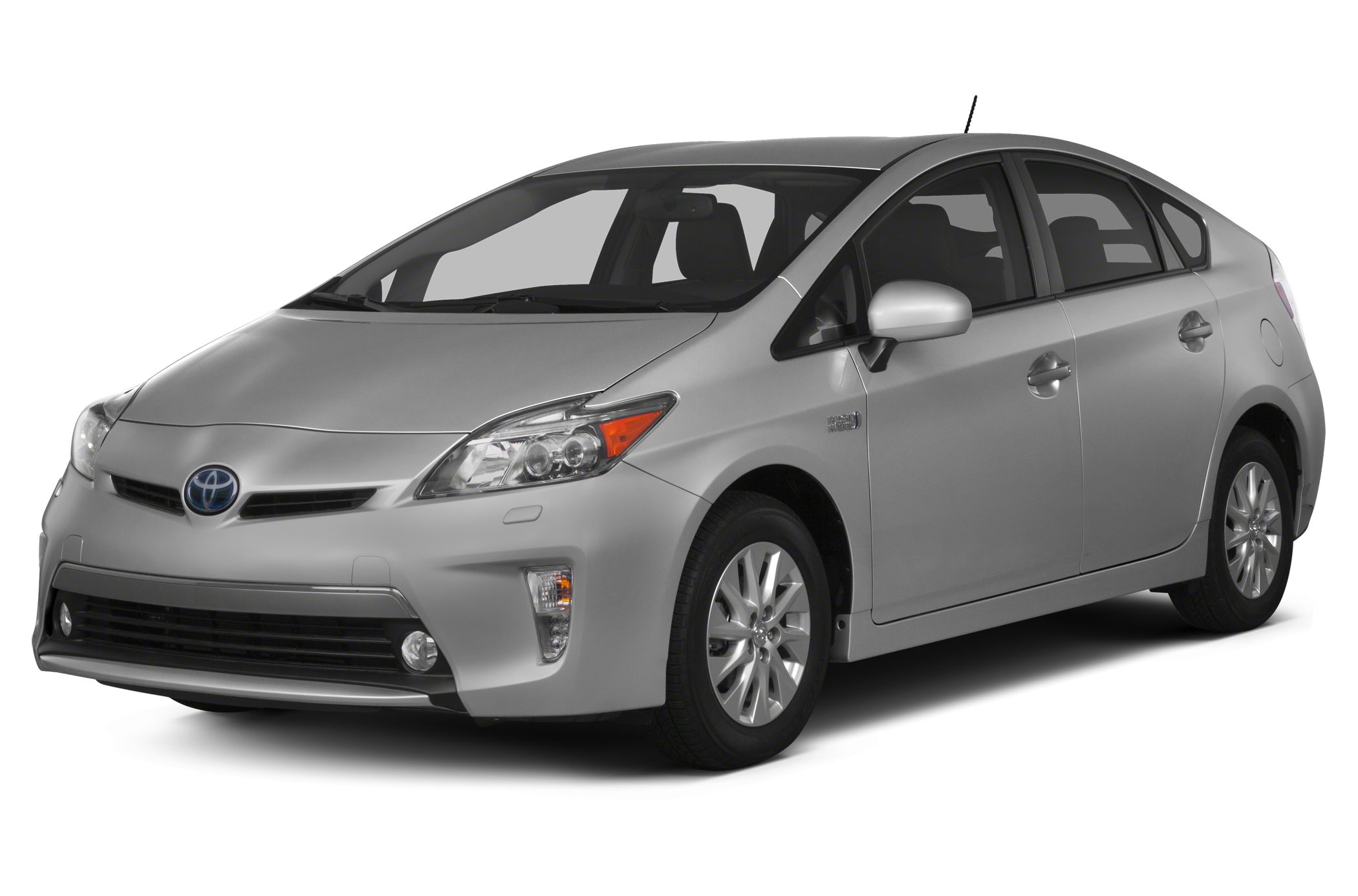 2015ToyotaPrius Plug-in