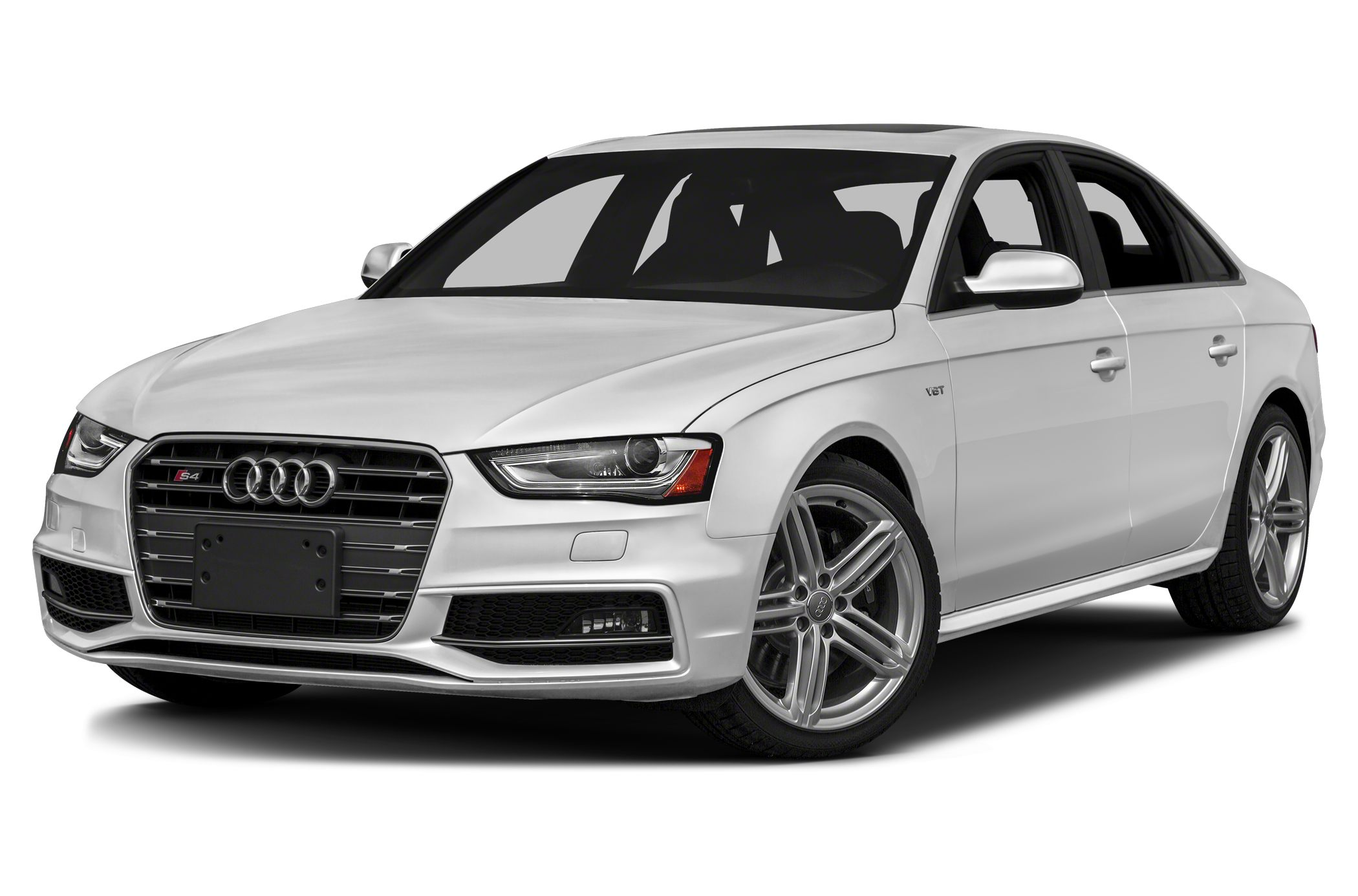 Used 2013 Audi A4 Features amp Specs  Edmunds