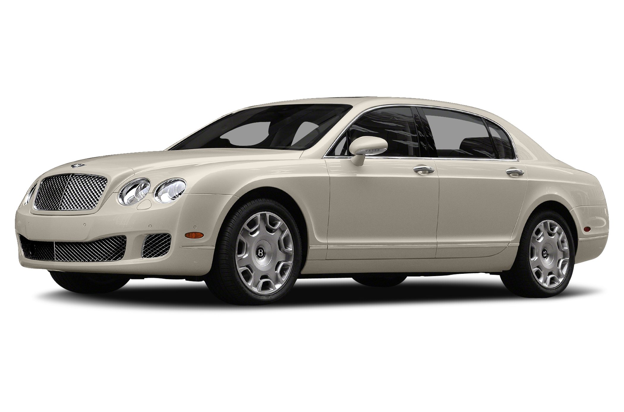 2013BentleyContinental Flying Spur