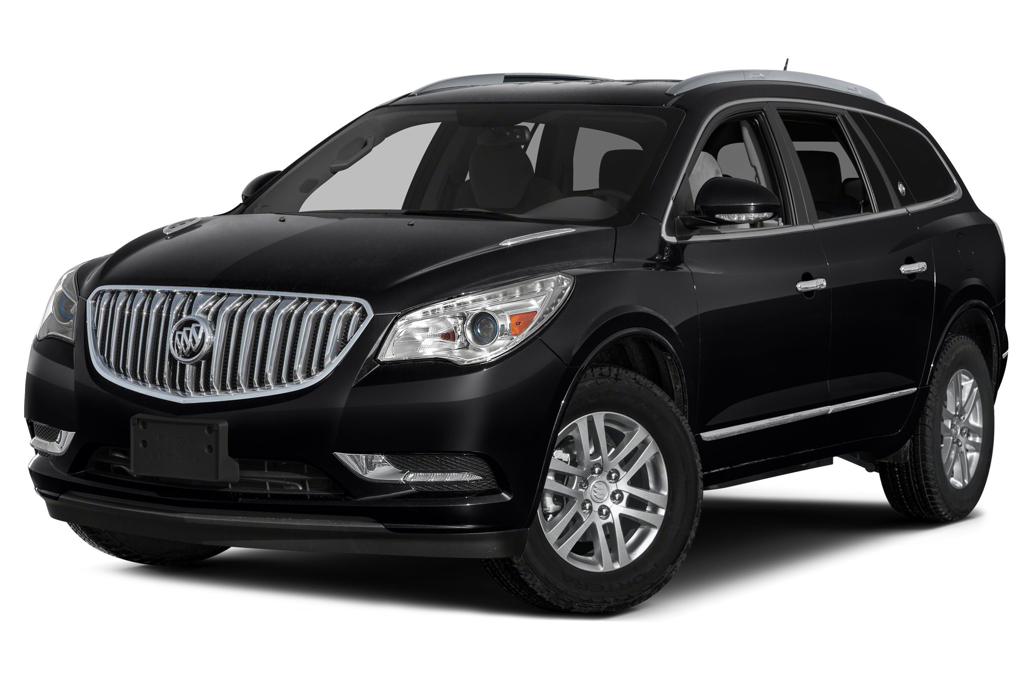 2017BuickEnclave