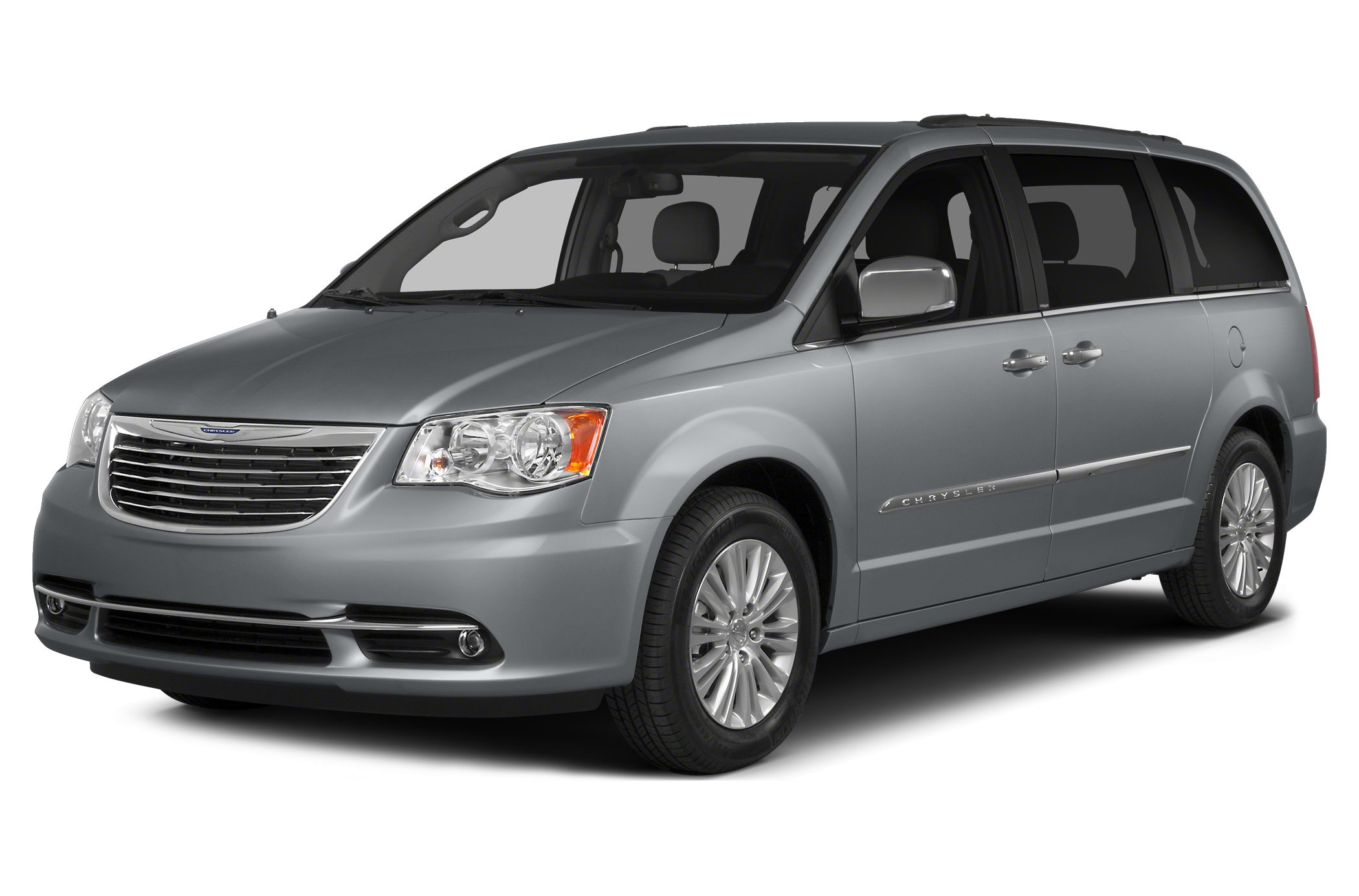 2016ChryslerTown & Country