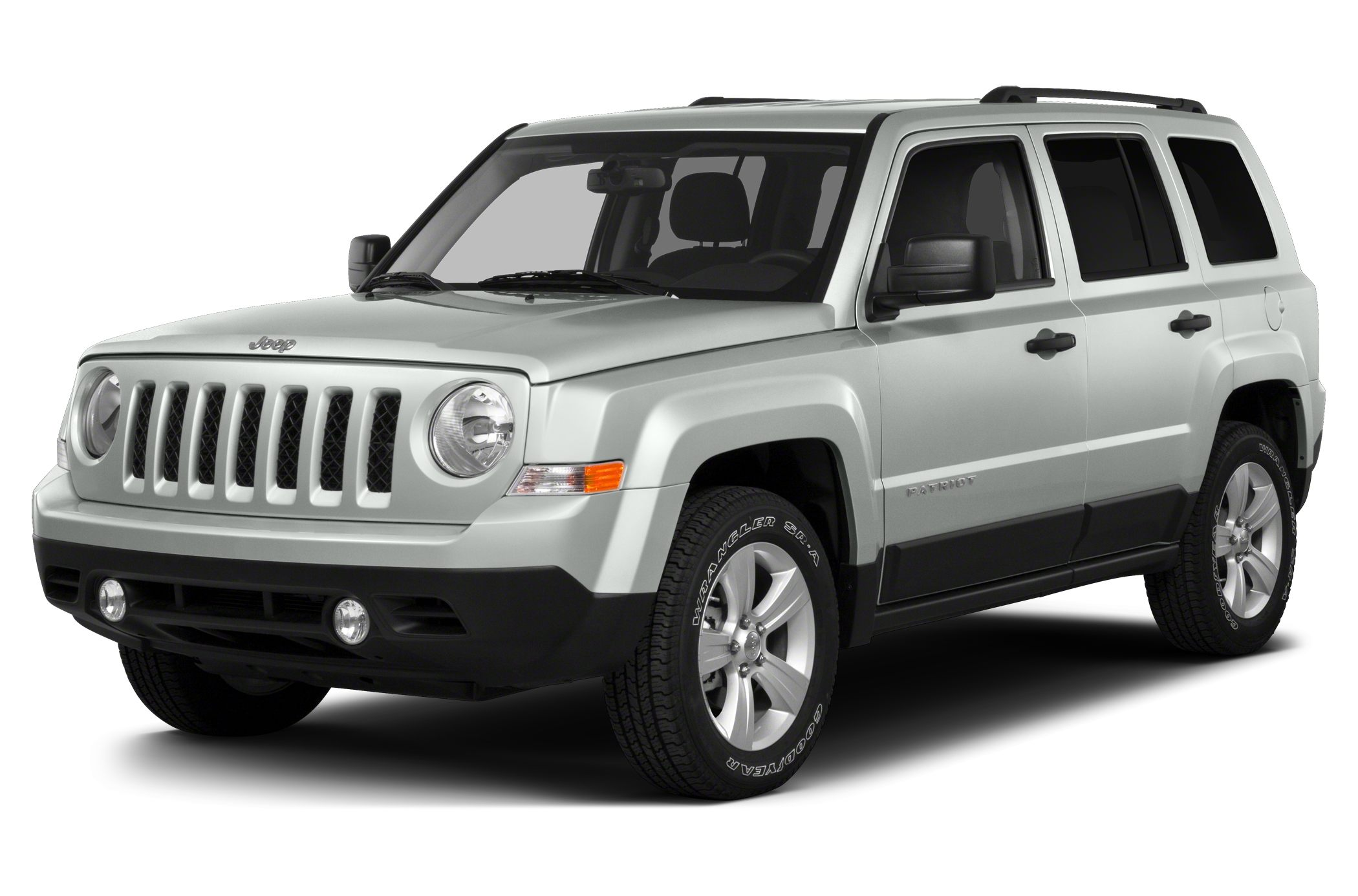 jeep compass patriot will stick around for 2017 model year autoblog. Black Bedroom Furniture Sets. Home Design Ideas