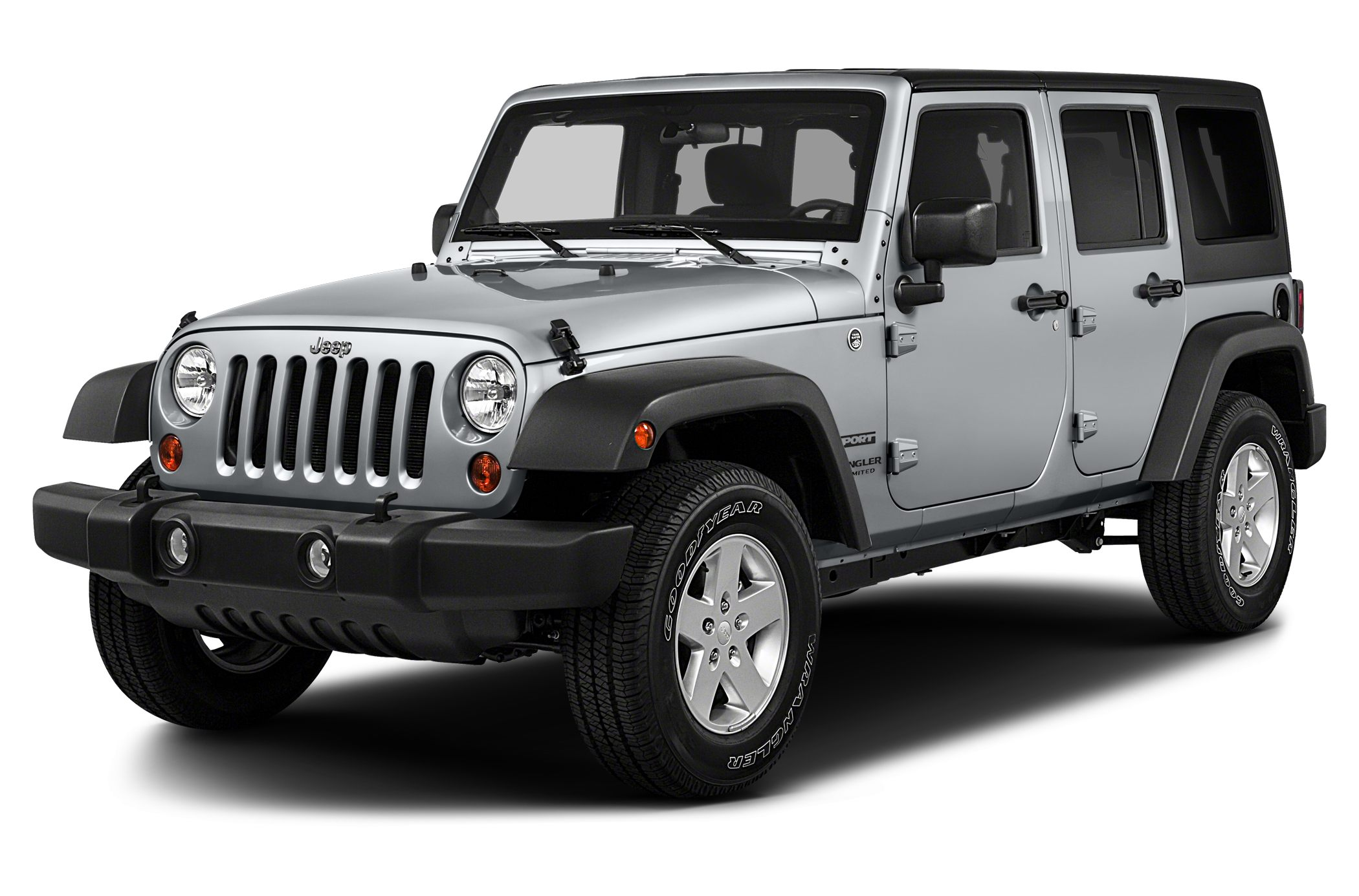 2017JeepWrangler Unlimited