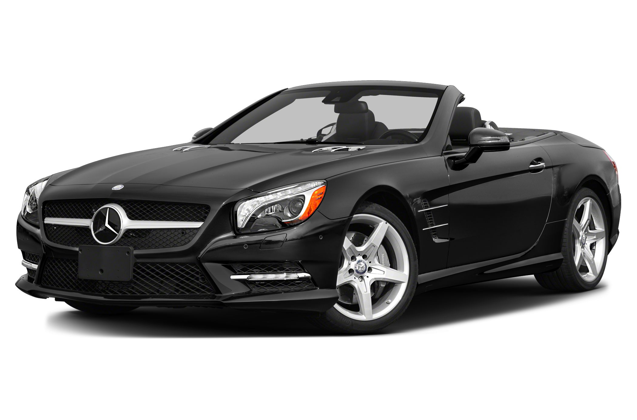 2017 mercedes benz sl class first drive autoblog for Mercedes benz of usa