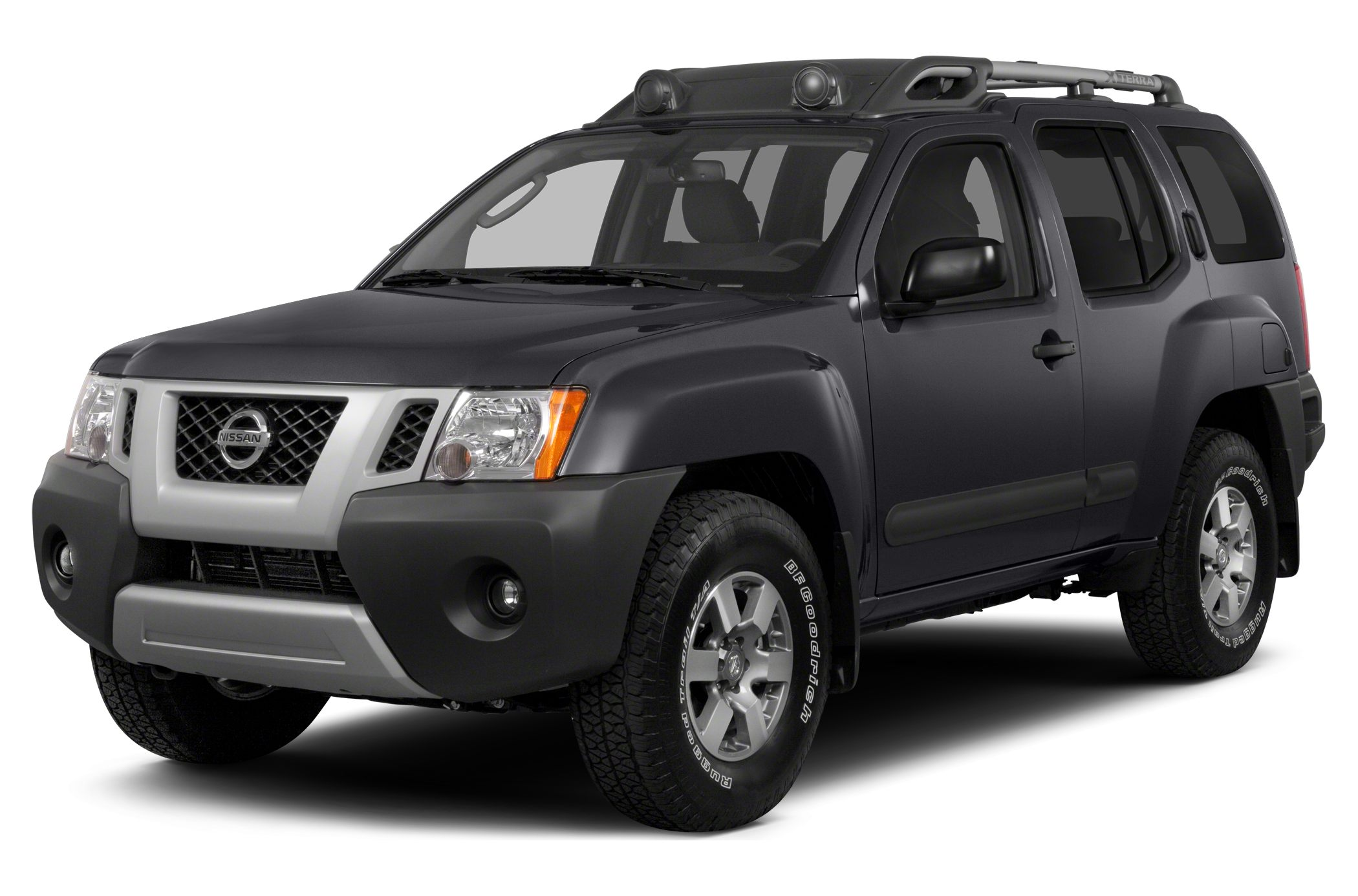 nissan xterra news photos and buying information autoblog. Black Bedroom Furniture Sets. Home Design Ideas