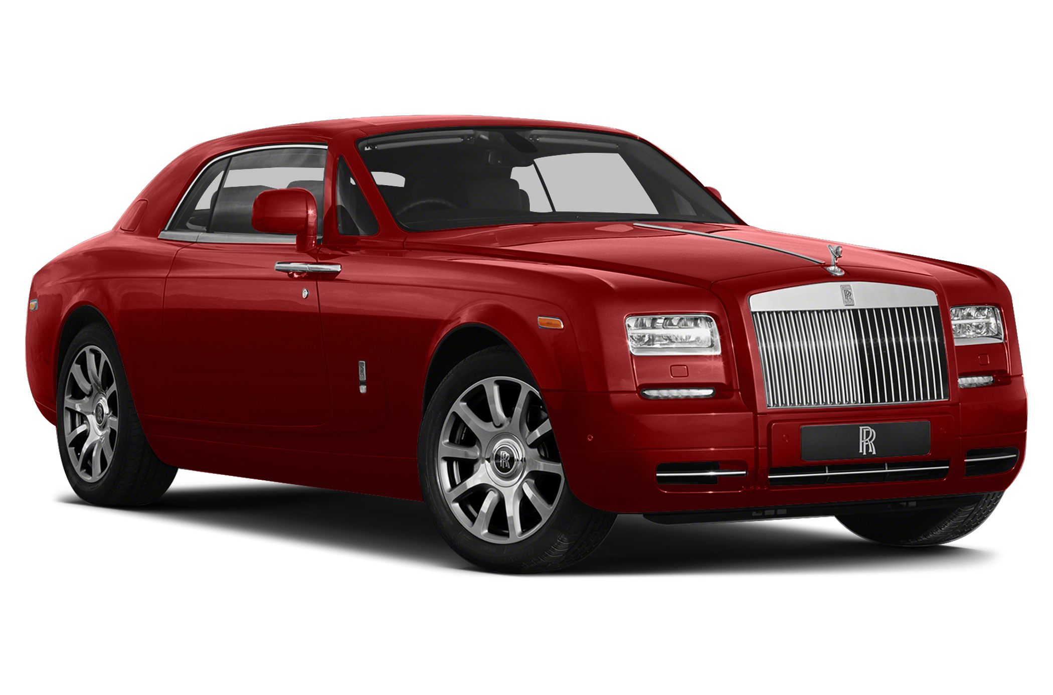 2015 Rolls-Royce Phantom Coupe