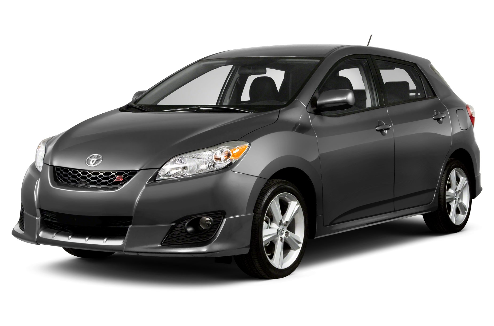 Toyota Matrix News, Photos and Buying Information - Autoblog