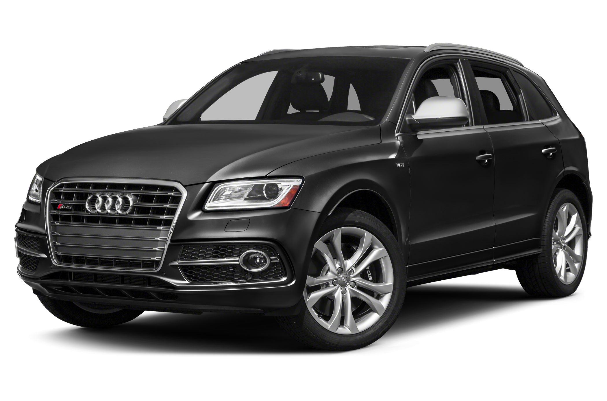 2014 Audi Sq5 Road Test Autoblog