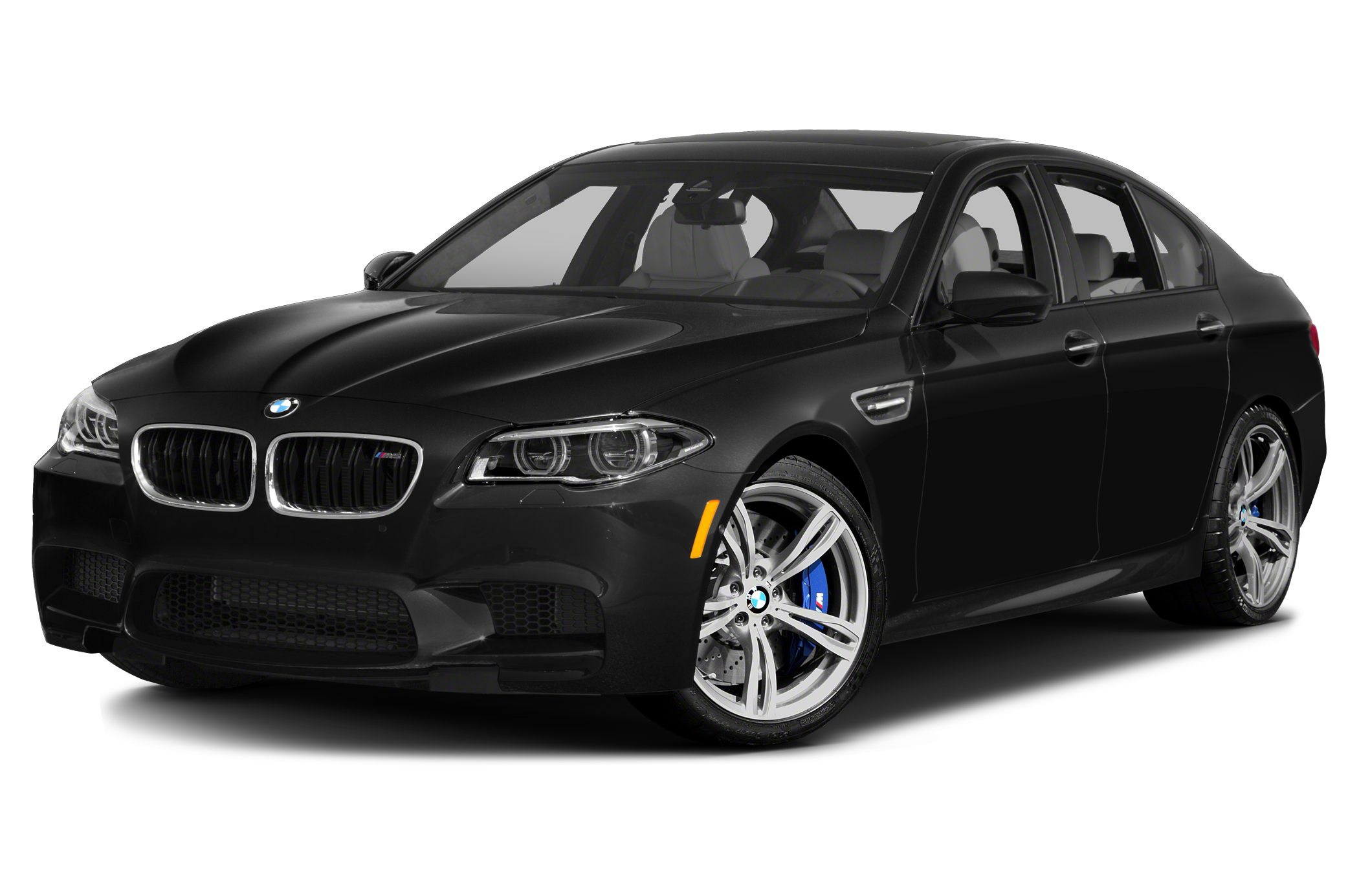 BMW M5 Pricing, Reviews and New Model Information - Autoblog