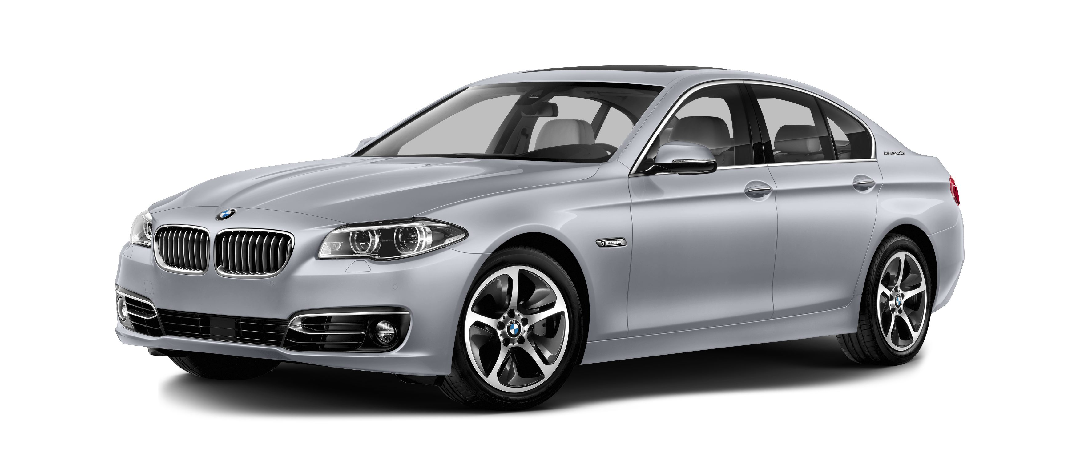 2016 BMW ActiveHybrid 5