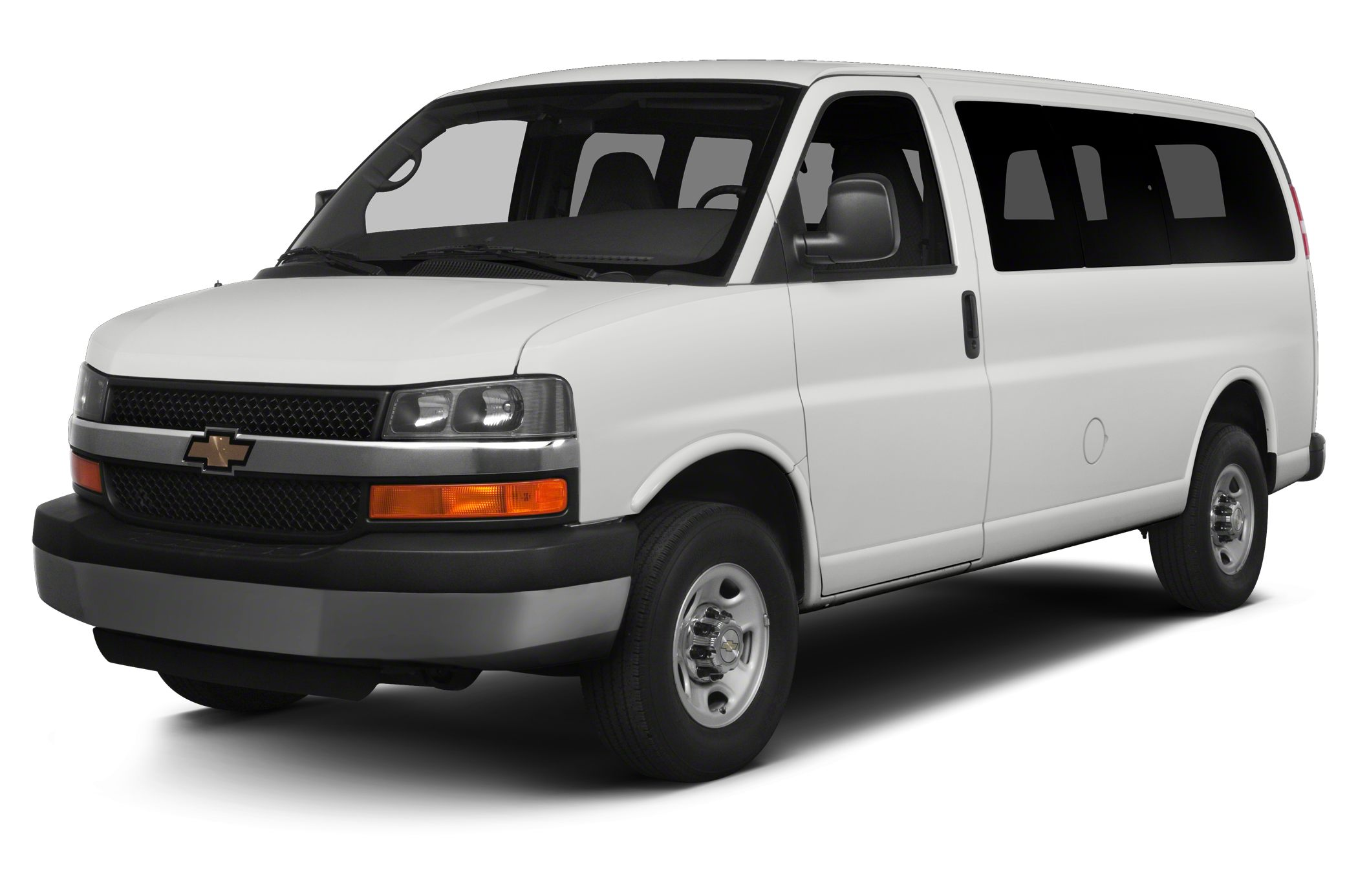 2014ChevroletExpress 1500