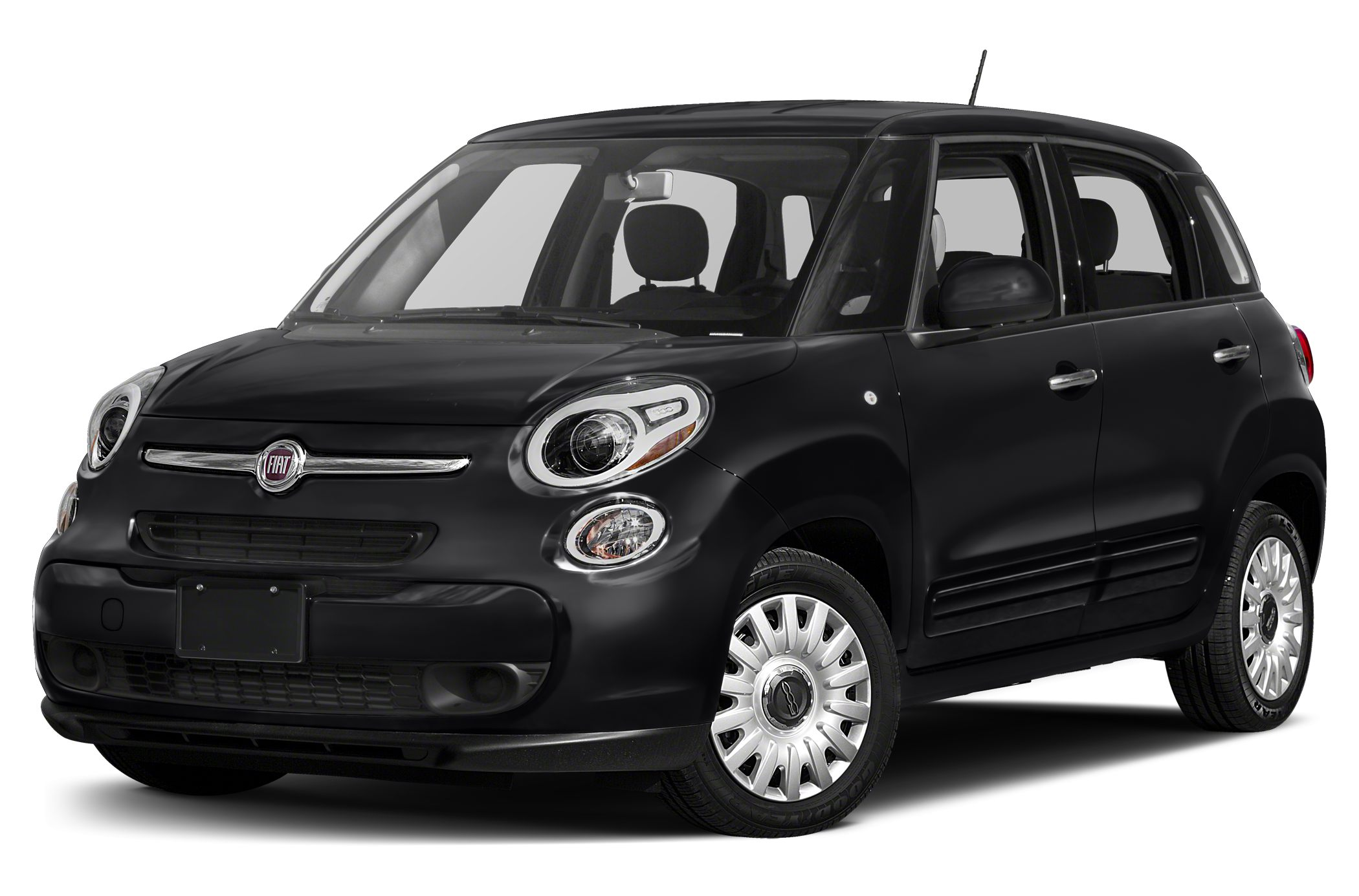 fiat 500l news photos and buying information autoblog. Black Bedroom Furniture Sets. Home Design Ideas