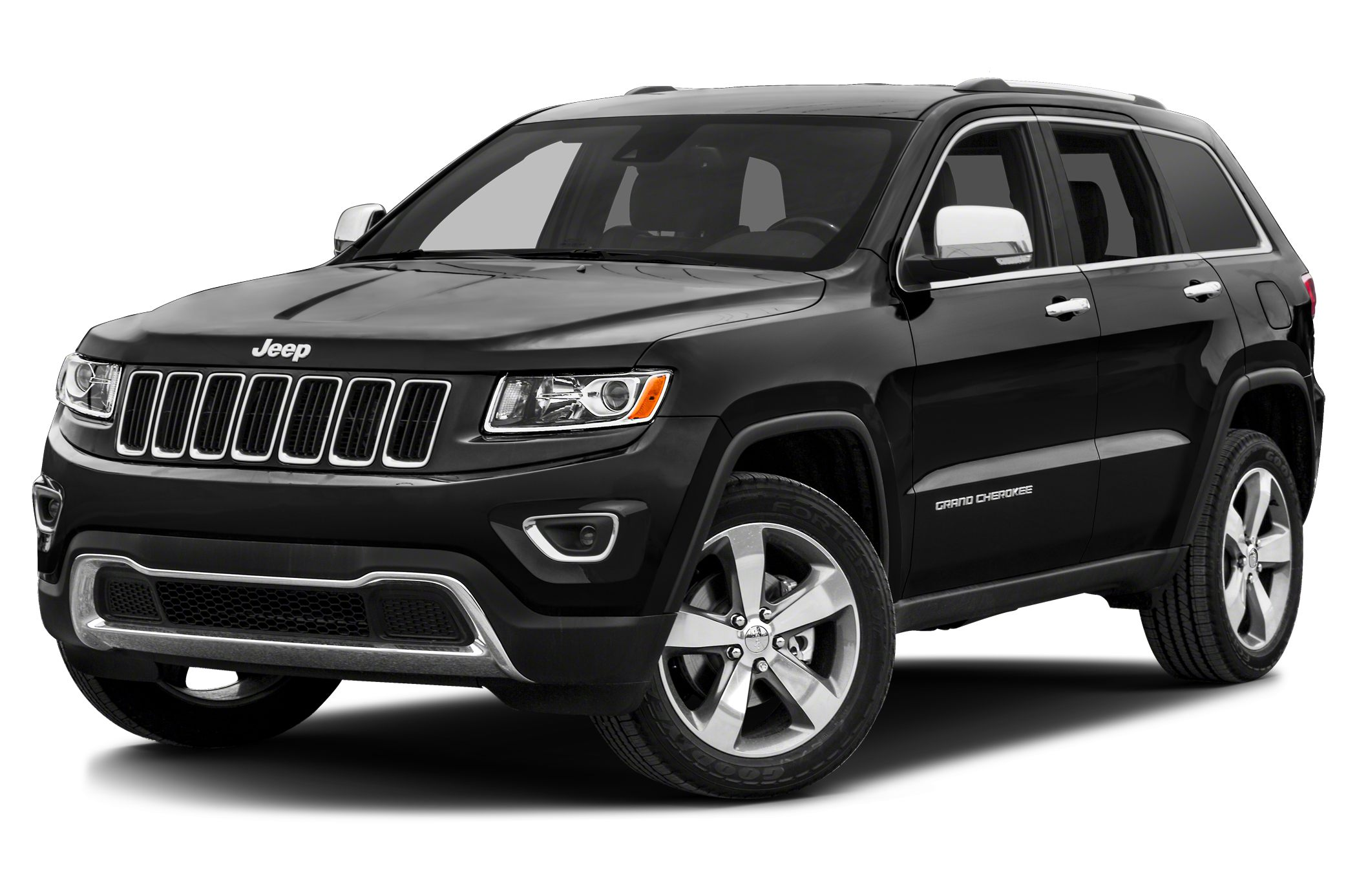 2017 jeep grand cherokee spied looking refreshed. Black Bedroom Furniture Sets. Home Design Ideas