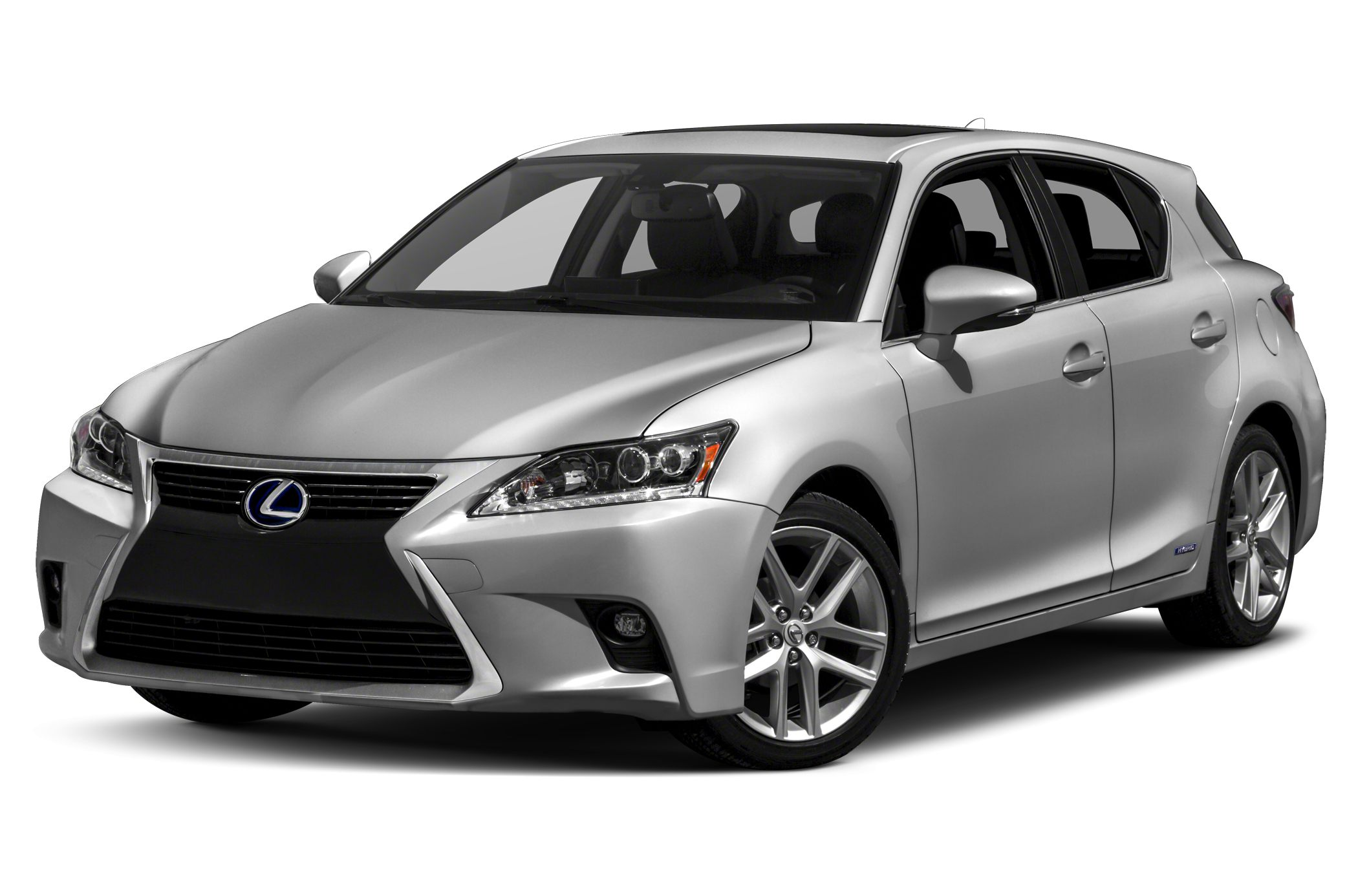 lexus ct 200h gets four changes for 2016 autoblog. Black Bedroom Furniture Sets. Home Design Ideas