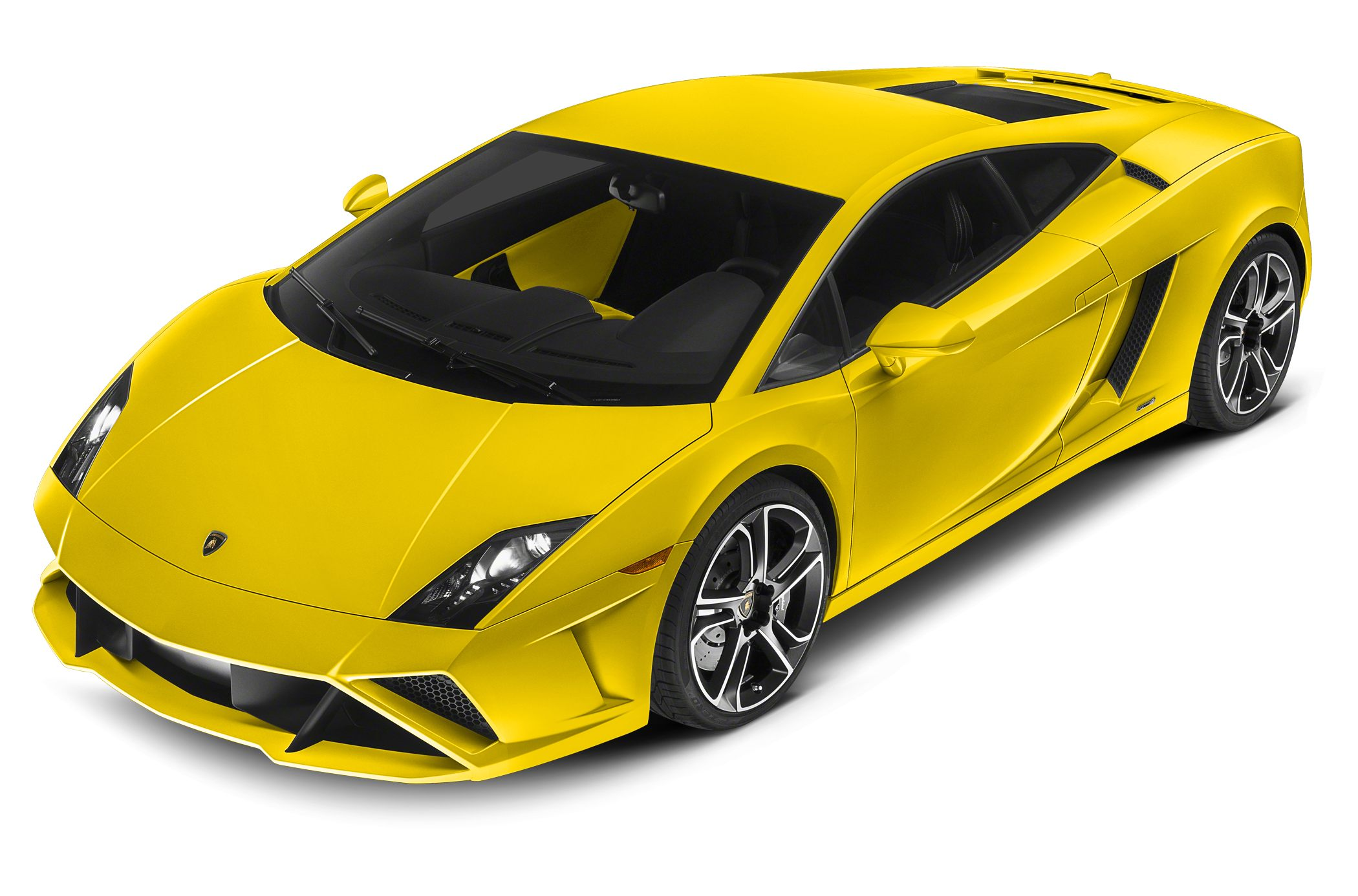 lamborghini gallardo - photo #45