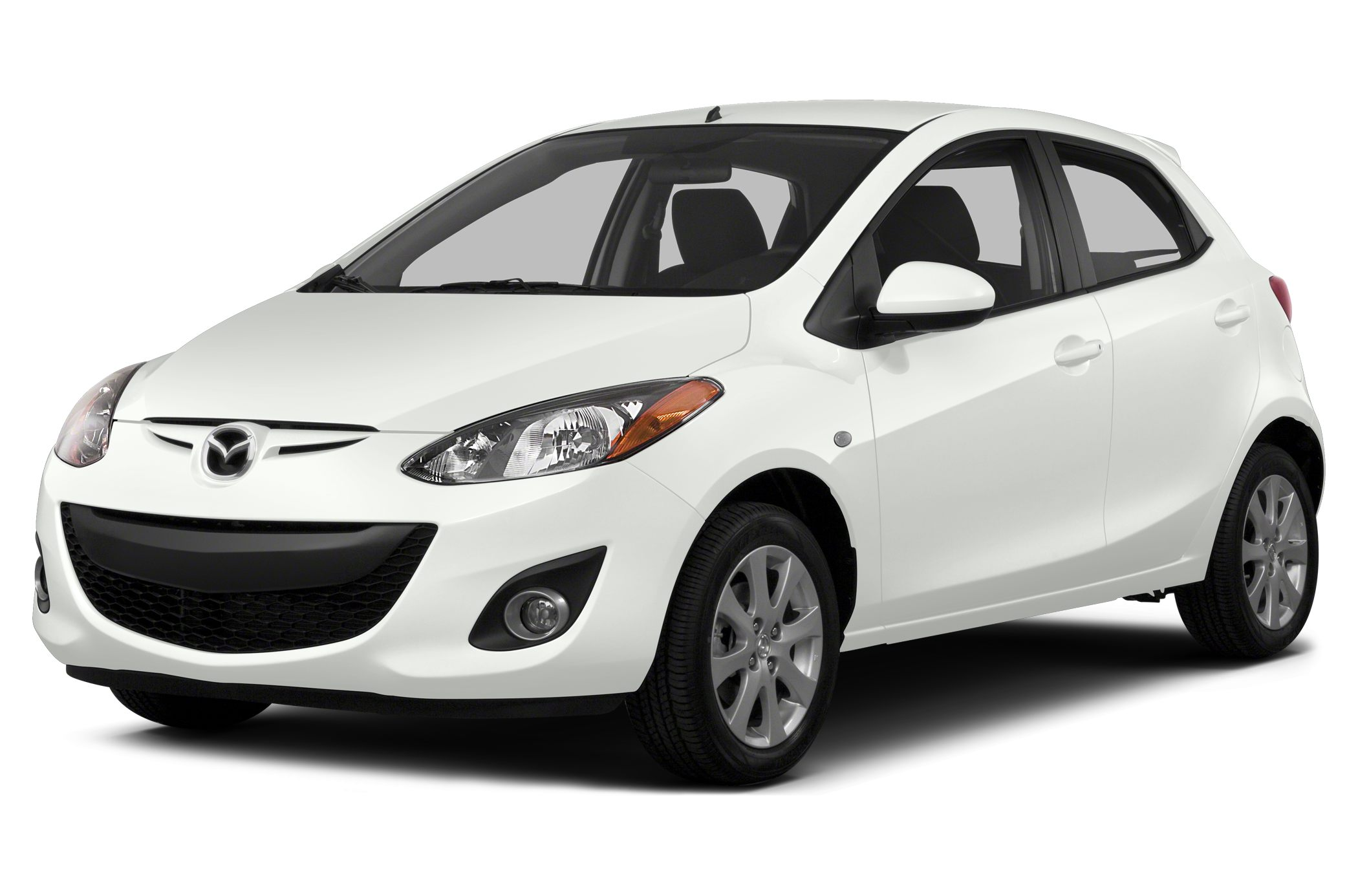 Mazda Mazda2 News, Photos and Buying Information