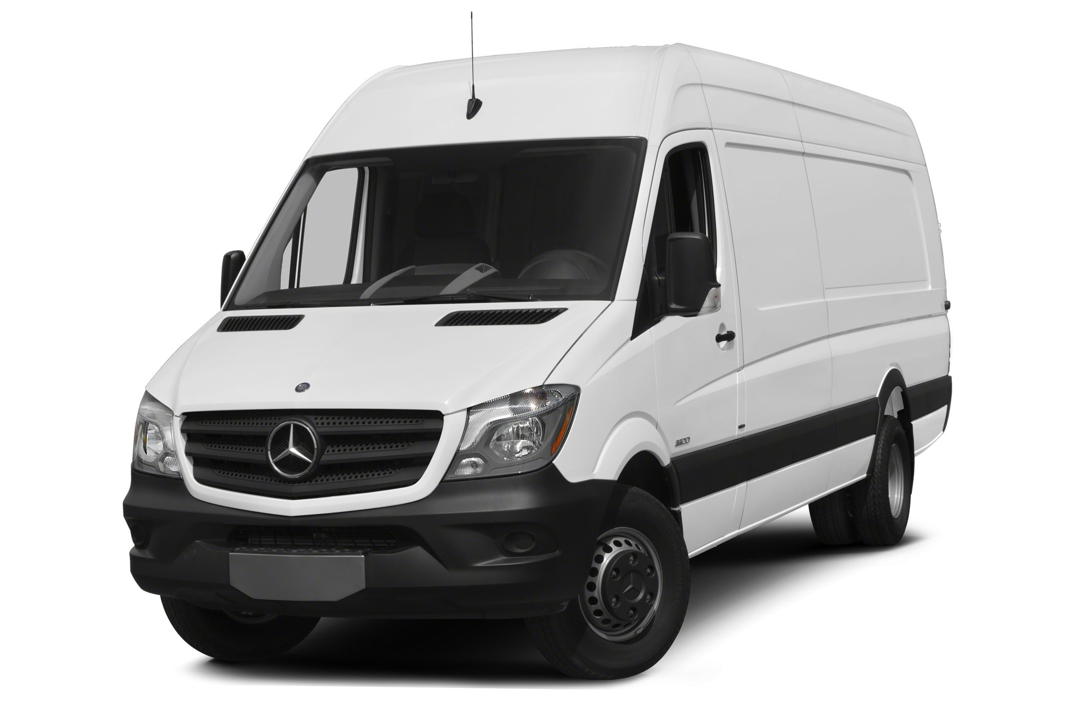 2003 2006 Dodge Sprinter Pre Owned Truck Trend