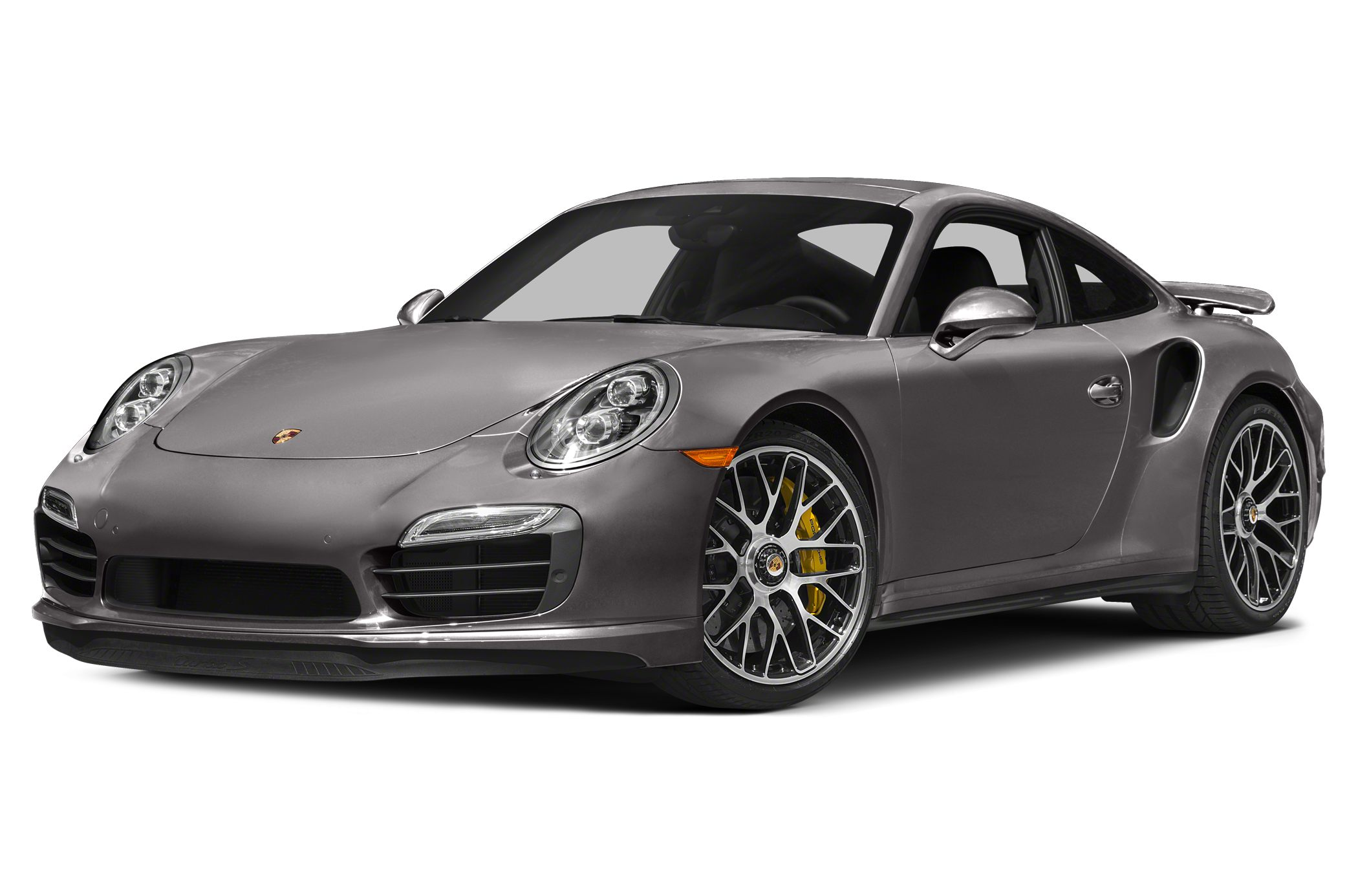 2016 Porsche 911